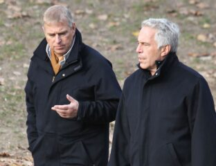 What do you think happened between Jeffrey Epstein and Prince Andrew? Did the prince know about his friend's crimes? Find out the latest details!