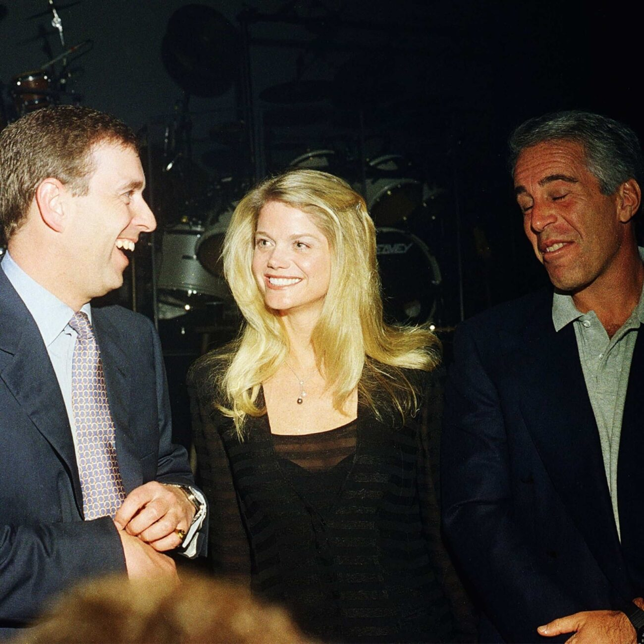 Were Prince Andrew and Jeffrey Epstein partners in crime? Find out if their friendship is causing the Duke of York to lose his fortune with the latest info!