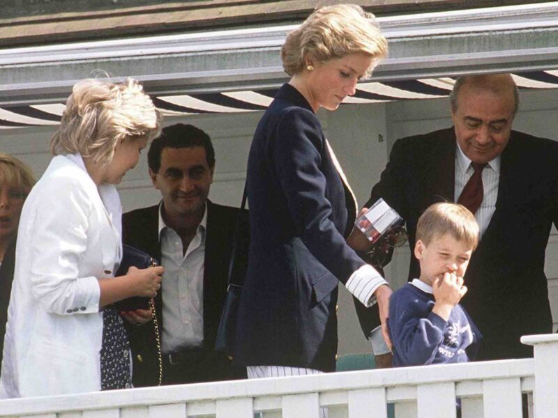 'The Crown' casts the late Princess Diana's lover Dodi Fayed in the new season. Learn who is playing Fayed and his father in the Netflix series.