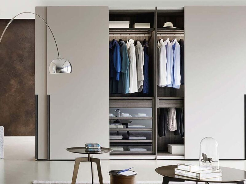 A well designed custom wardrobe can do wonders for the value of a home. Dive into the important details that can help you design the perfect wardrobe!