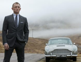 Daniel Craig might retire from the role of 007 in the next movie. But who's next? Grab your spy gear and investigate the next