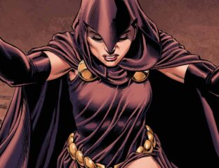 Absolutely in love with DC Comics character Raven? See some of the recent books to read to get more content on this beloved character.