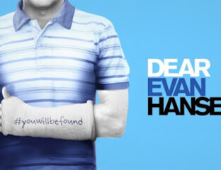 'Dear Evan Hansen' is finally here. Discover how to watch the anticipated movie online for free.