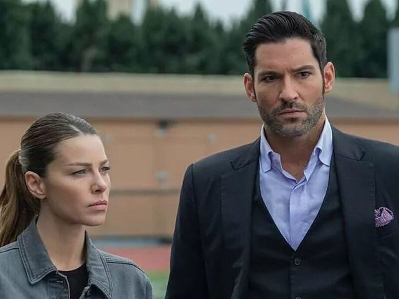 """Was the """"bittersweet"""" ending for Deckerstar in the new (and last) season of 'Lucifer' a good one? See what the showrunners have to see about the ending."""