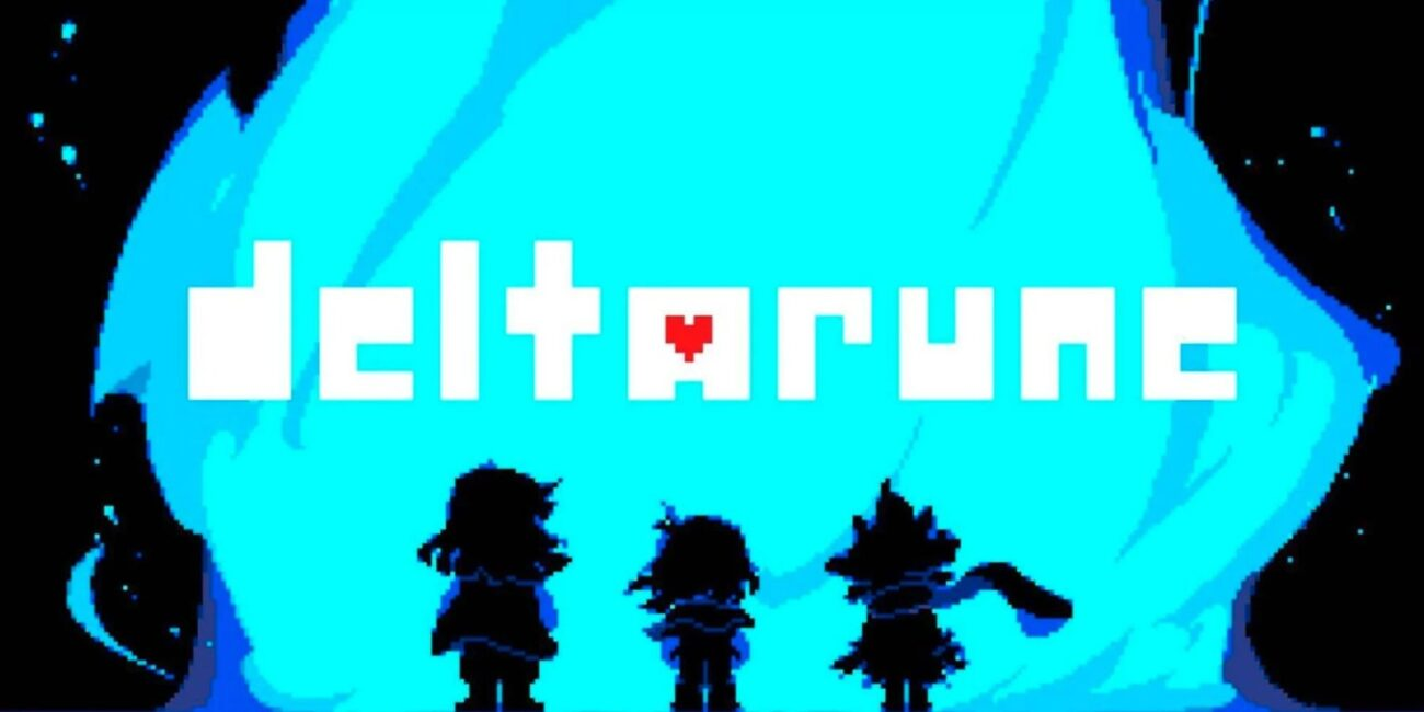 Toby Fox casually dropped 'Deltarune' Chapter 2. Laugh with excited fans over memes on the brand new content for the game.