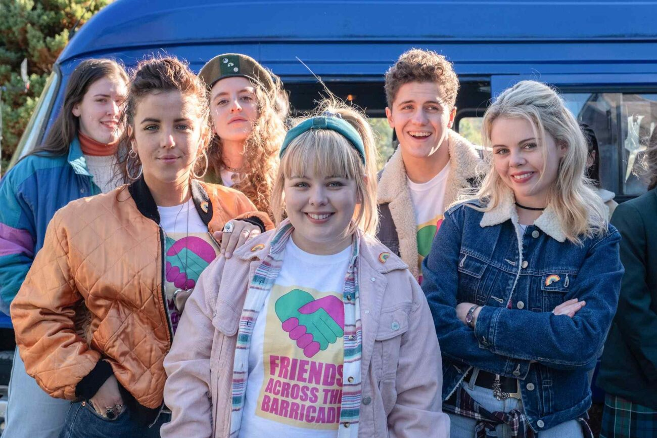 Is 'Derry Girls' coming to an end because another series is more popular on Netflix? Dive into the allegations that 'Bridgerton' killed the show.