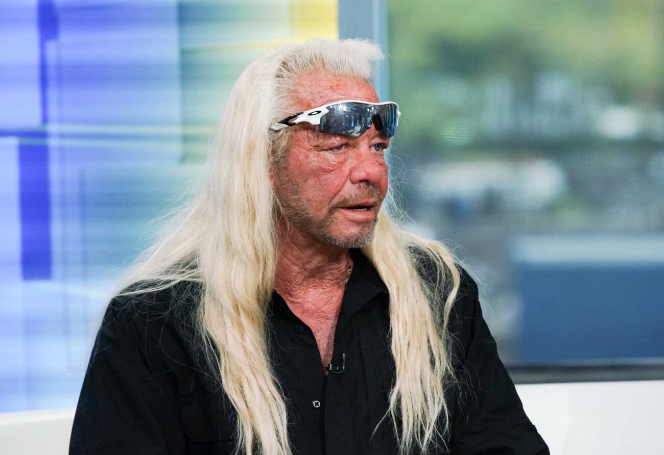 Dog the bounty hunter has joined the search for Brian Laundrie. Uncover the story and see what new discoveries the reality star has made to the case.