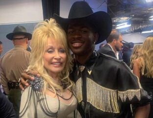 Lil Nas X is truly proving himself to be the ultimate gay icon, and even Dolly Parton seems to agree. Find out what she had to say about him here.