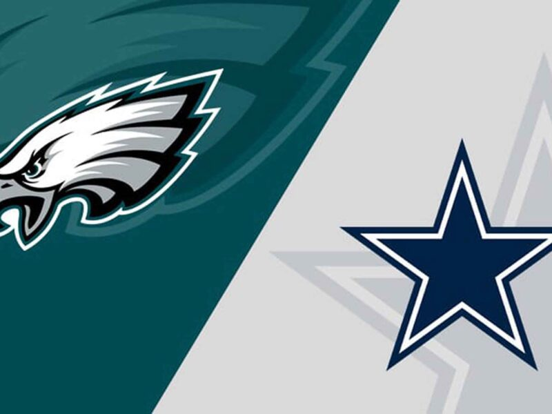 Your Monday Night Football game is a grudge match between NFC East rivals the Dallas Cowboys and Philadelphia Eagles. Learn how to stream the game here!