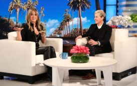 'The Ellen DeGeneres Show' has announced its guests for Ellen's final show episodes. But why is the show ending after its 19th season? Let's see.