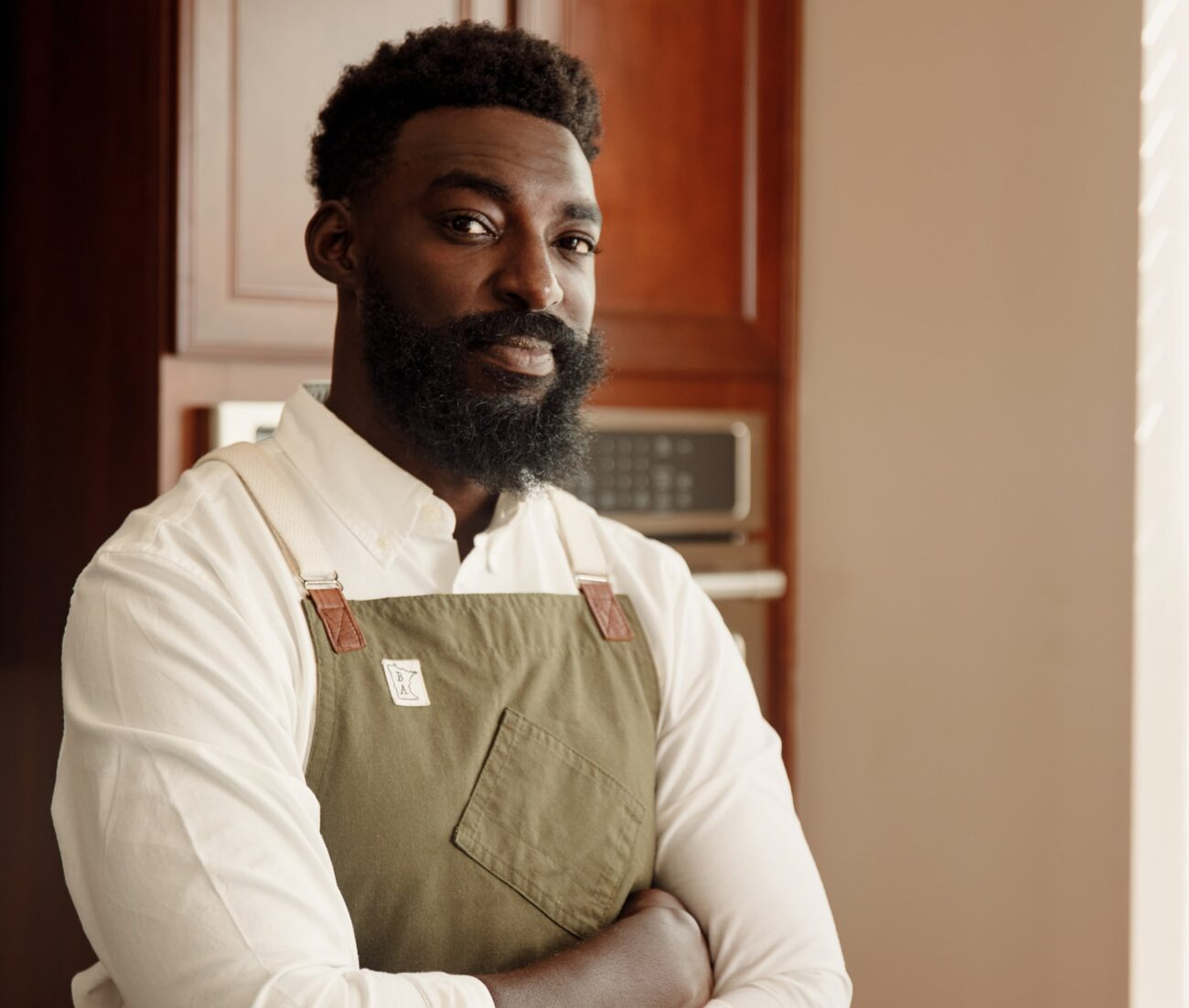 'Top Chef' favorite Eric Adjepong is partnering with AYO Foods for a delicious new project. Make your next dinner a winner with these West African dishes.