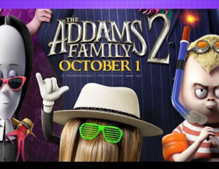 Does 'The Addams Family 2' have a release date on a streaming yet? Here's how you can stream animated 2021 full movie online for free!