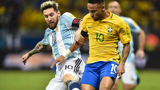 Argentina is gearing up to face Brazil on the soccer field. Find out how to live stream the FIFA event online for free.