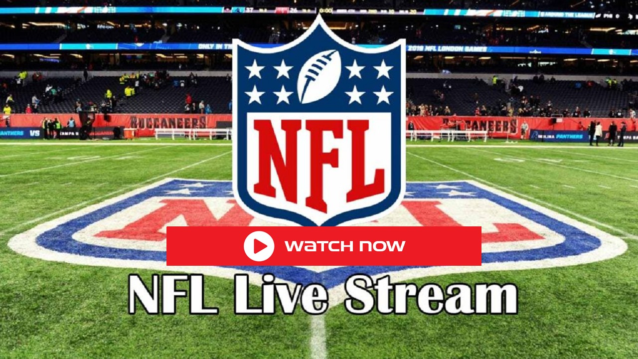 You can watch in 2021 NFL games live Stream on your system and work online with reddit twitter buffstreams crackstreams.