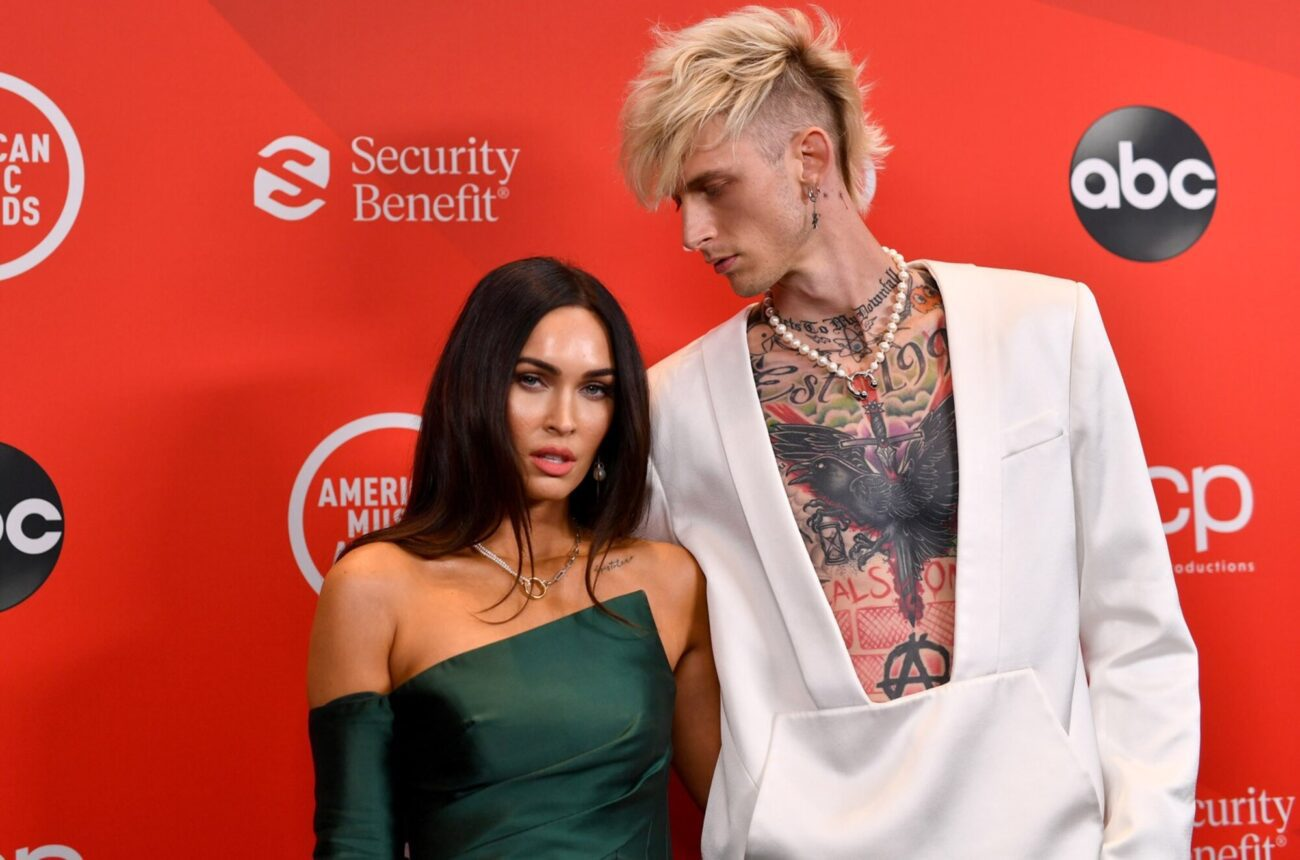 Our collective stalking of Megan Fox and Machine Gun Kelly might be about to pay off, big time! Save the date for their rumored upcoming nuptials!