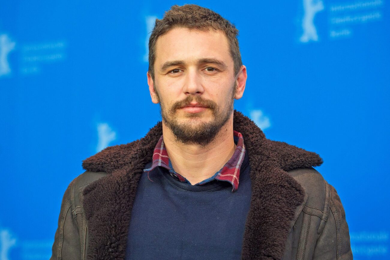 James Franco movies seem to be a thing in the past. Could it be because of Seth Rogen's unwillingness to work with his old friend? Time will tell.