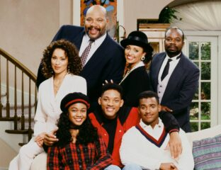 The 'Fresh Prince' reboot is actually happening, folks. Flip open the story and find out who will take on the show's classic roles in the new cast.