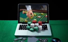 Believe it or not, the online casinos is the biggest revolution in gambling history. Change the way you play forever and discover online casinos today.