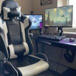 Your chair might be your single most important gaming accessory. Improving your gaming experience today with the best gaming chairs on the market.