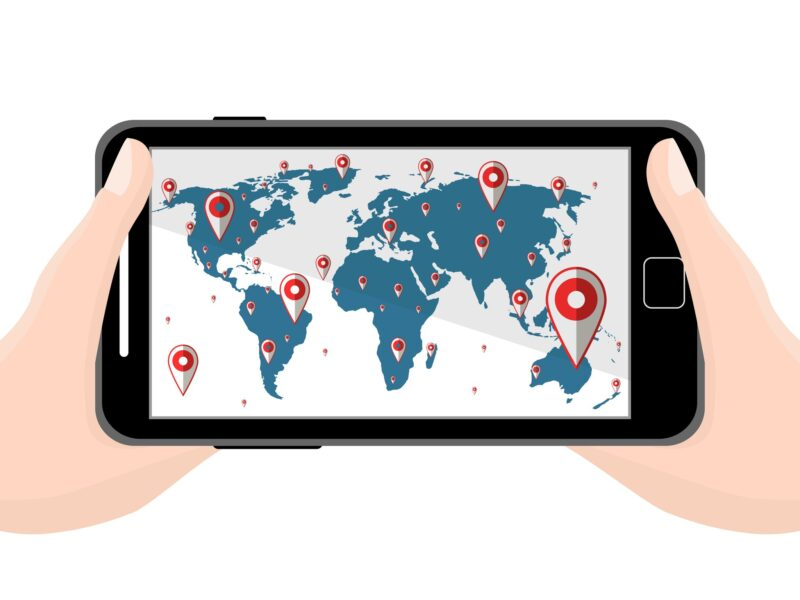 Geotagging images is a unique way to organize all your photos according to where they were taken. Learn about this exciting new technology today.