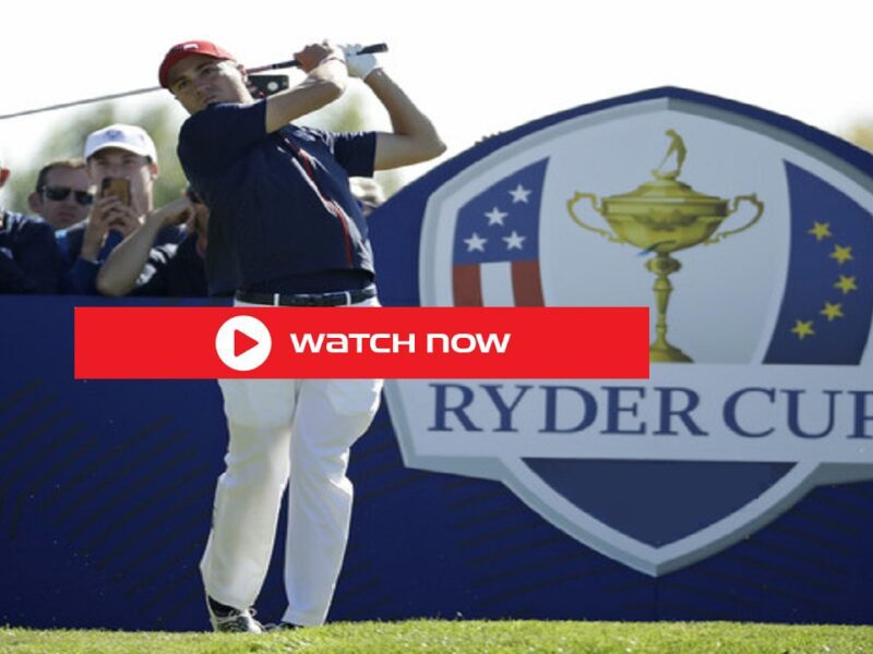 How to watch Ryder Cup 2021: schedule, USA vs Europe teams, live stream, tv channels, start times.