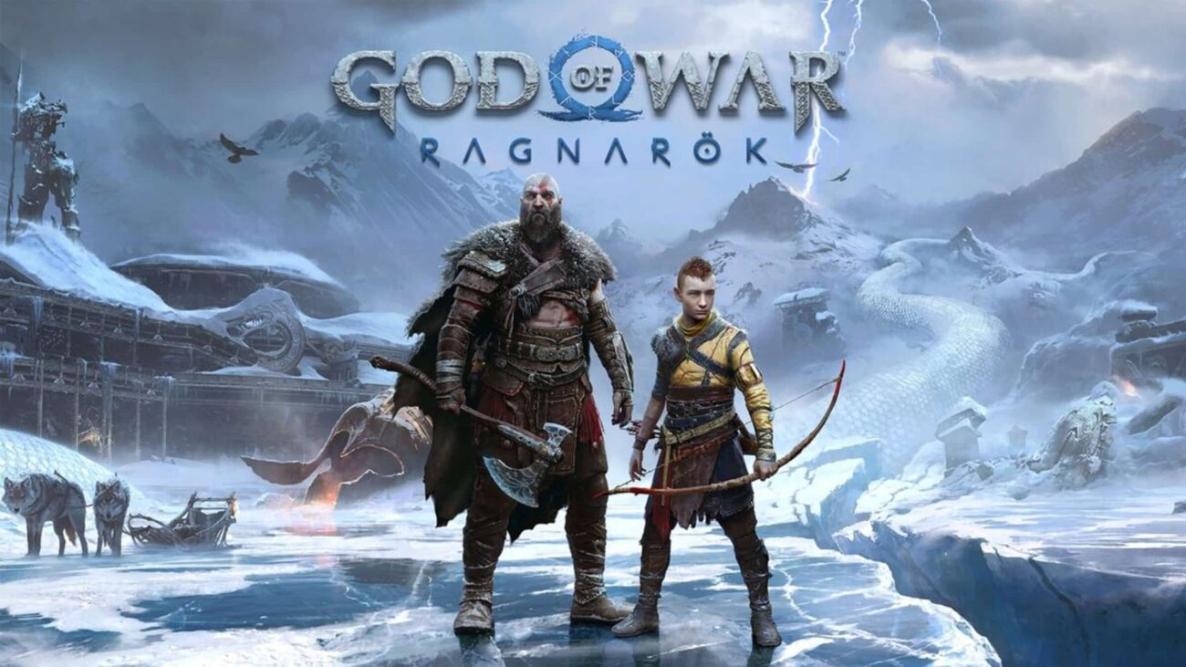The release date for 'God of War: Ragnarok' has been narrowed down! Channel your inner Kratos as you tear through the latest news about the franchise.