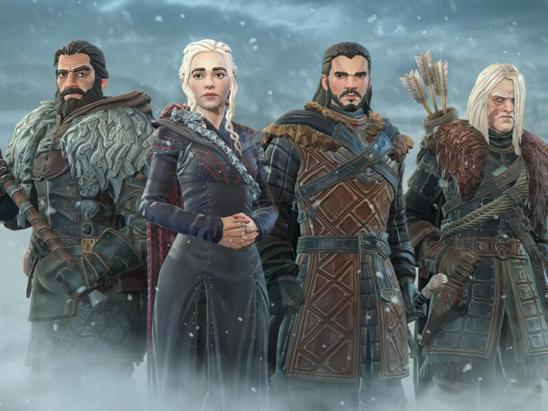 Are you looking to conquer Westeros? Then you have to check out these Game of Thrones inspired games! Dive into our list of the best ones out there.