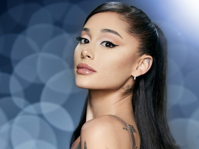 What do you do once you've conquered the music industry? If you're Ariana Grande, you create R.E.M. – your very own beauty line. Learn all about it here!