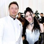 """Elon Musk & Grimes named their baby """"X Æ A-XII"""". Is there any way you'd be surprised by what the baby calls Grimes? The quirky deets are here!"""