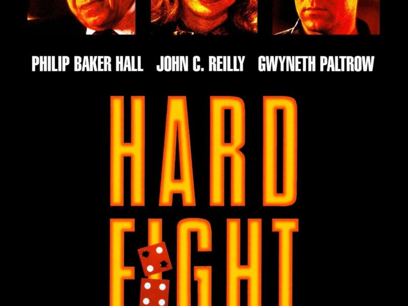 'Hard Eight' is a classic gambling movie directed by Paul Thomas Anderson. Learn more about the twisty crime thriller with our review.