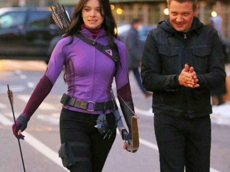 Fans of Marvel finally got to get a deeper look inside the Disney+ show 'Hawkeye'. Will Hailee Steinfeld appear in more MCU movies?
