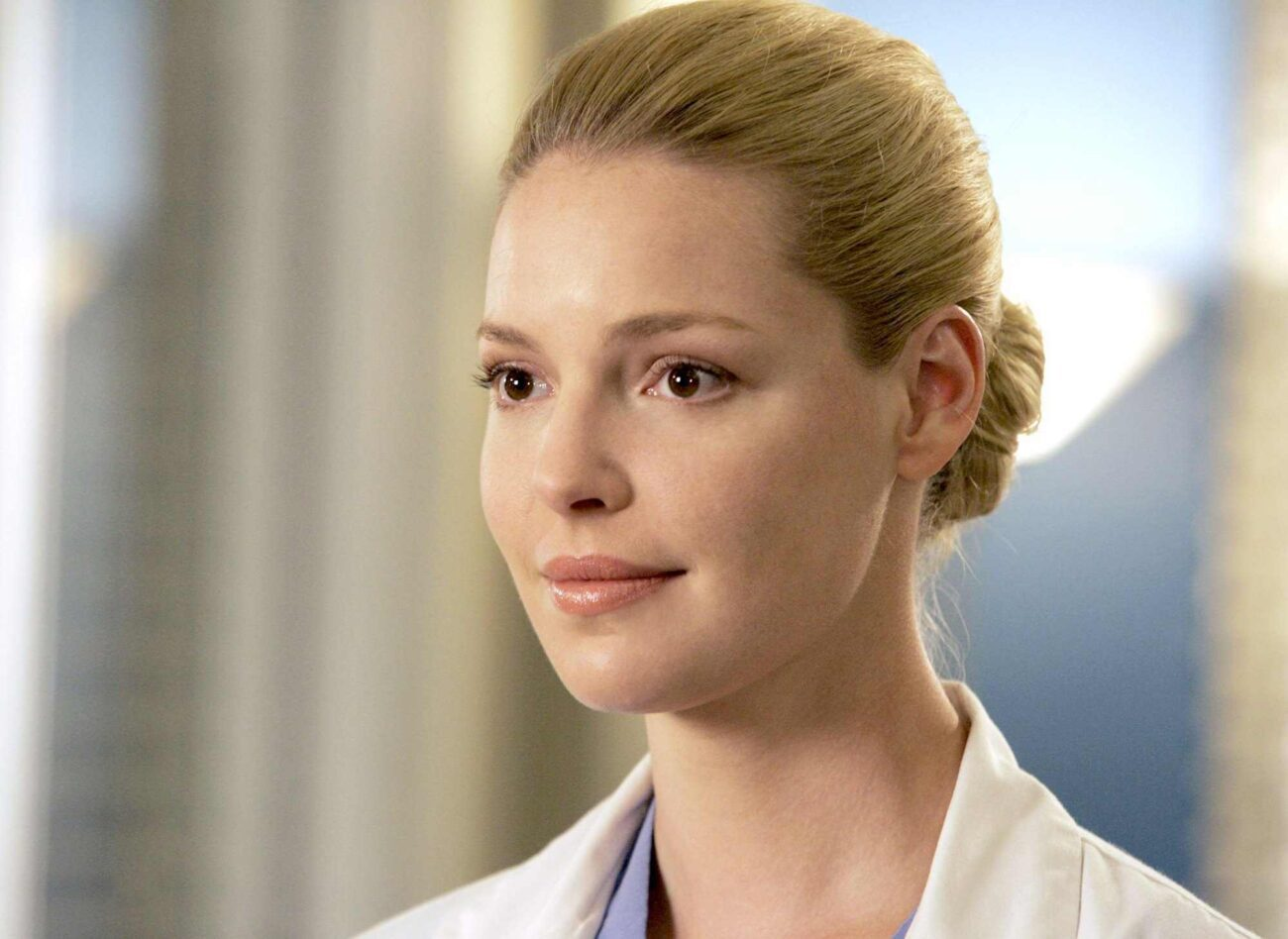 Why was Katherine Heigl's exit from 'Grey's Anatomy' so controversial? See what the actress revealed about her dramatic departure.