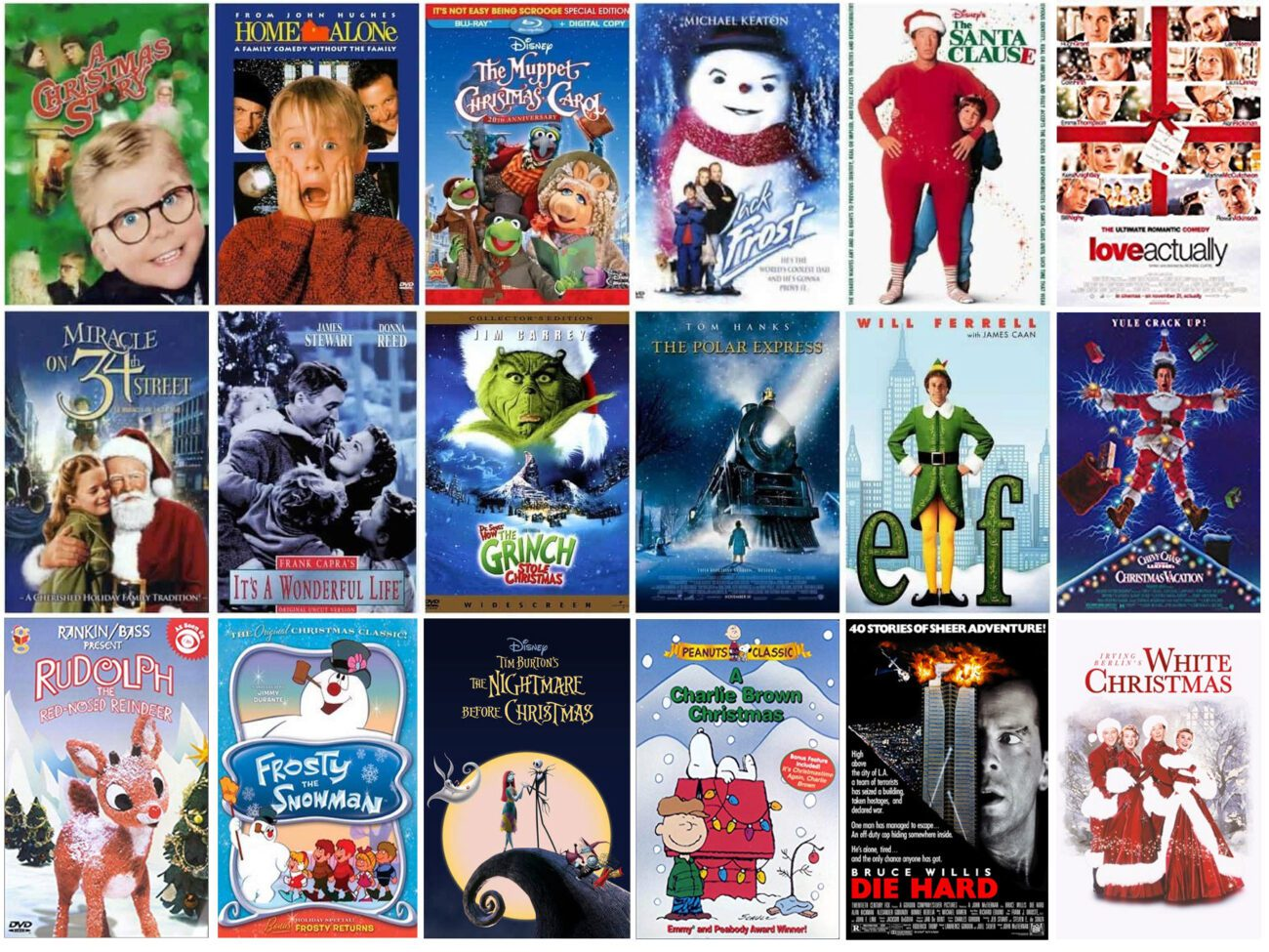 We know, we know. It's only September. Still, struggling to find a good Netflix Christmas movie? We have suggestions for other streaming services.