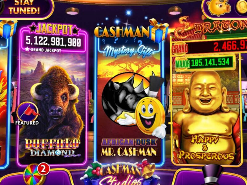 Aren't games so much fun, especially on your mobile device? Read a passionate player's perspective on why you should play slots online right now.
