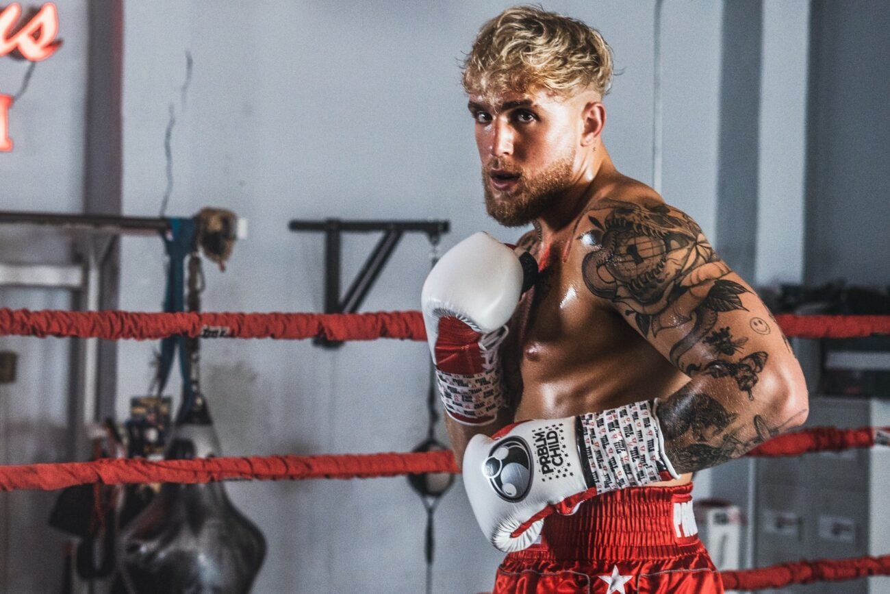 Wait! Is green boxer Jake Paul actually retiring from the sport? Or could this be a publicity stunt to set up his next big opponent? Let's dive in.