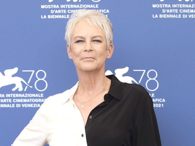 With 'Halloween Kills' we will see the return of Jamie Lee Curtis as Laurie Strode. Will the actress ever leave her iconic role behind?