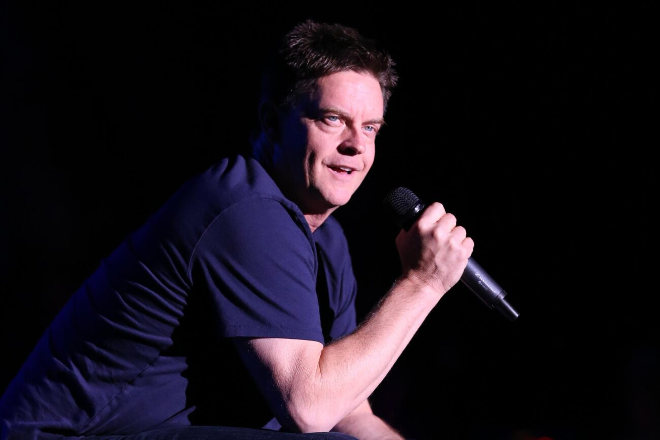 'SNL' alum Jim Breuer doesn't seem to be a fan of the new COVID vaccine mandates. Just which comedy shows is he canceling? Goat boy would be disappointed.