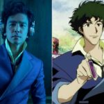 """John Cho talks about the concerns that he was """"too old"""" to play Spike Spiegel in 'Cowboy Bebop'. Learn what Cho brought to the character."""