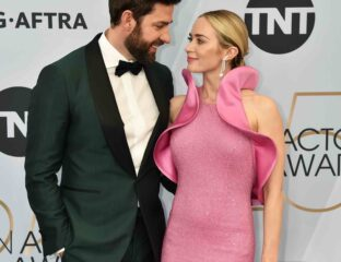 Emily Blunt and John Krasinski are one of Hollywood's most beloved couples. Take a stroll through their story and see why they are relationship goals.