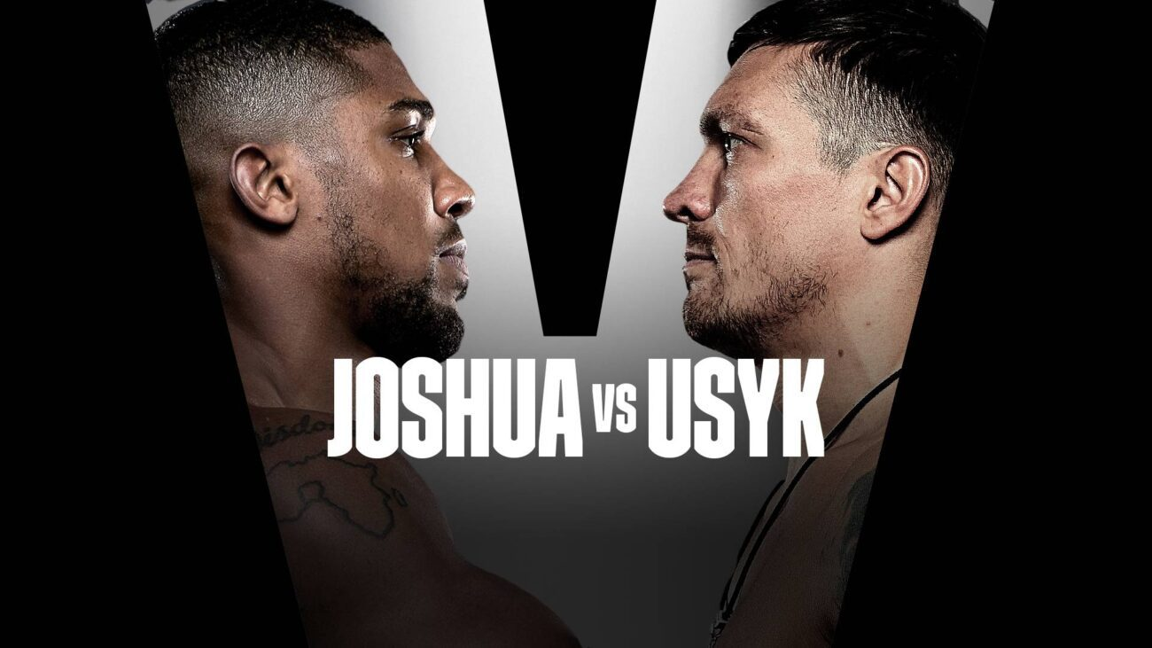 Do you want to watch Anthony Joshua fight Oleksandr Usyk live? Read here to find out how you can stream the entirety of the epic fight online.