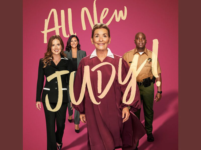 Looking forward to Judge Judy's new show? Will we be able to see it on YouTube and if so, when? Learn the very latest details and mark your calendars!