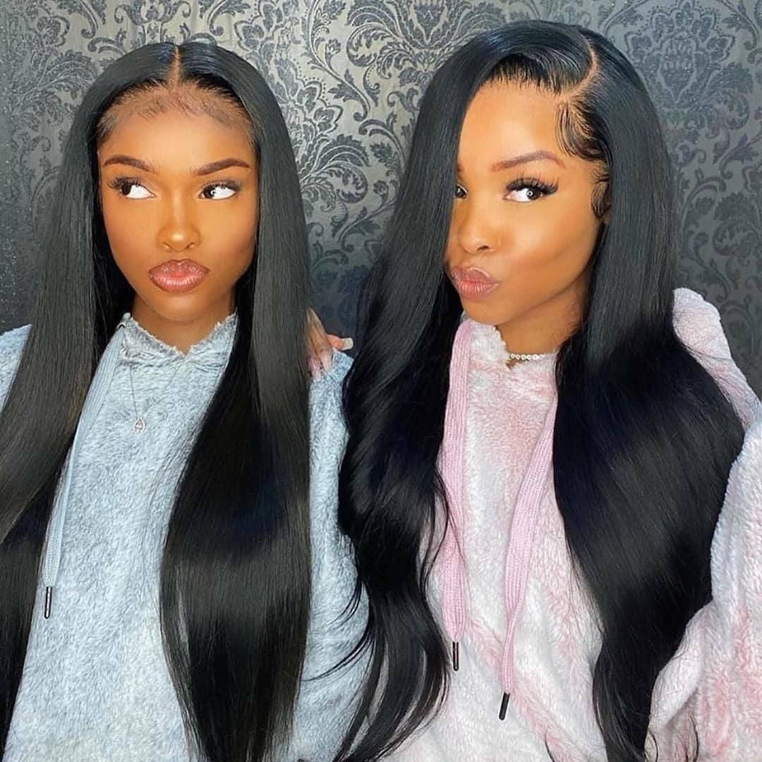 Human hair wigs are super versatile and always in style! No one knows this better than wig designer Julia. See Wigs by Julia's latest styles today!