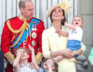 Could the latest news on Kate Middleton and Prince William suggest the two are headed for splitsville? Let's take a look at all their past drama here.