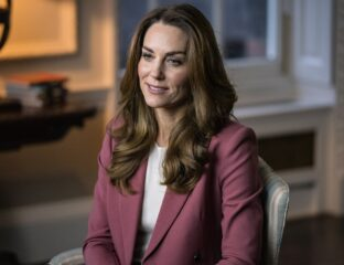 Kate Middleton and Prince William have managed to stay out of the royal headlines for quite some time. However, where has Kate disappeared to?