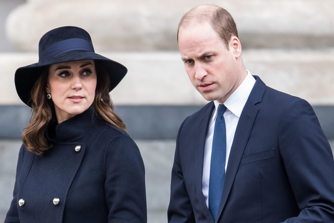 The marriage of Kate Middleton and Prince William started with a fairy tale wedding. But is his alleged infidelity going to end it in divorce?