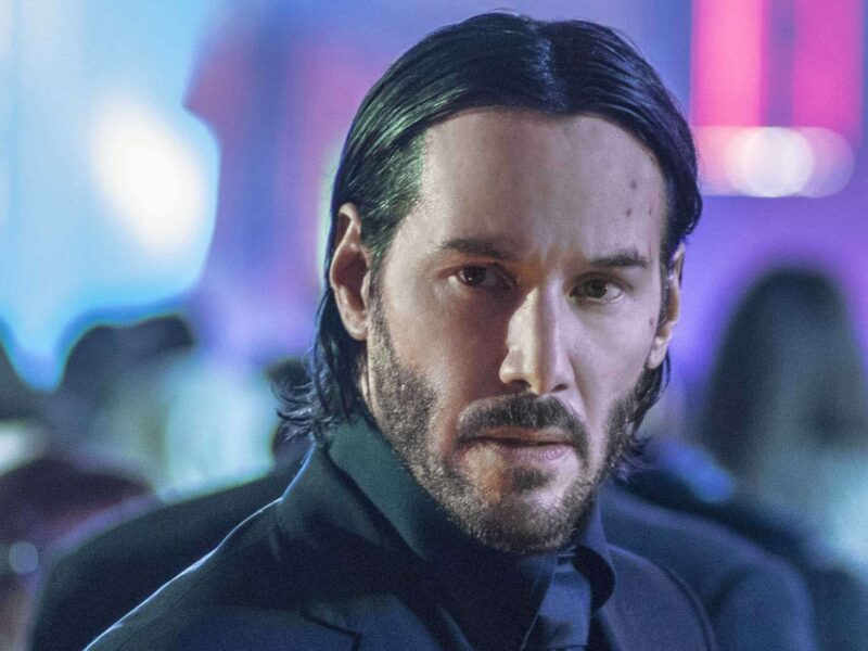 Today is Keanu Reeves Day. Celebrate the legendary 'The Matrix' actor's fifty-seventh birthday with the greatest roles from his celebrated career.