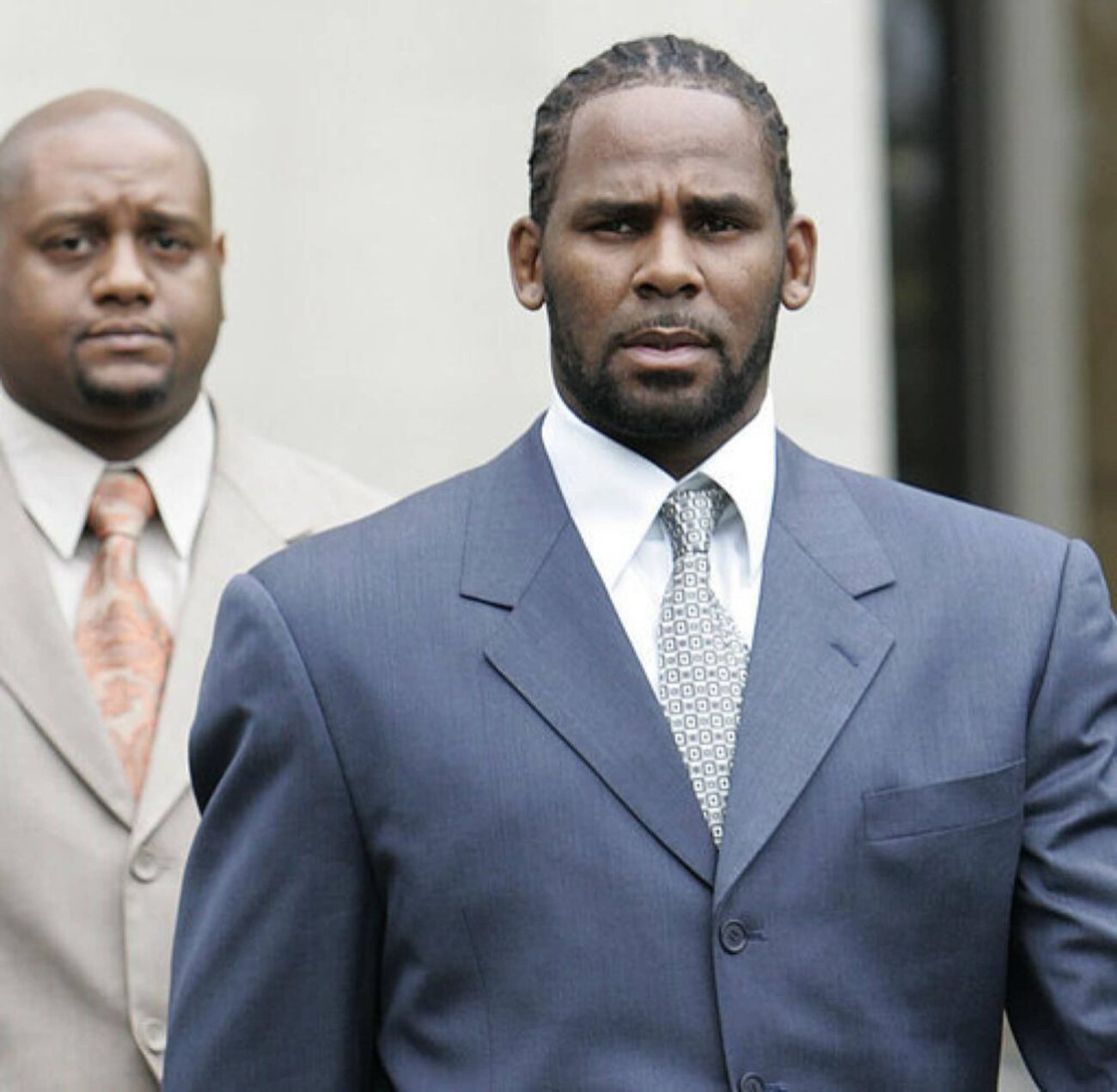 It seems like it's the witnesses but do you think there's another reason R Kelly is refusing to testify against his charges? Learn some chilling details.