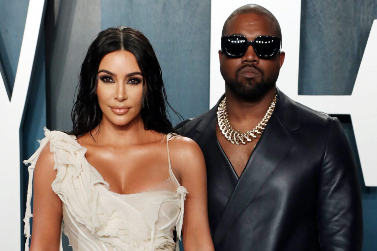 Kanye West is making waves with 'Donda', but what about Kim? Rip open the story and see how the famous couple's divorce is addressed on Kanye's new album.