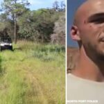 The search for the person of interest in the Gabby Petito case, Brian Laundrie, continues in Florida. See the latest details of the search.