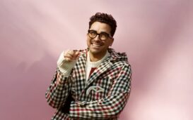 Dan Levy signs a first look deal with Netflix. Could this mean that we'll see more 'Schitt's Creek'? Read on to find out what's in the works.